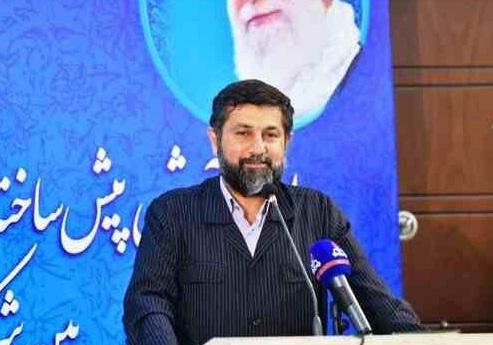 استاندار خوزستان
