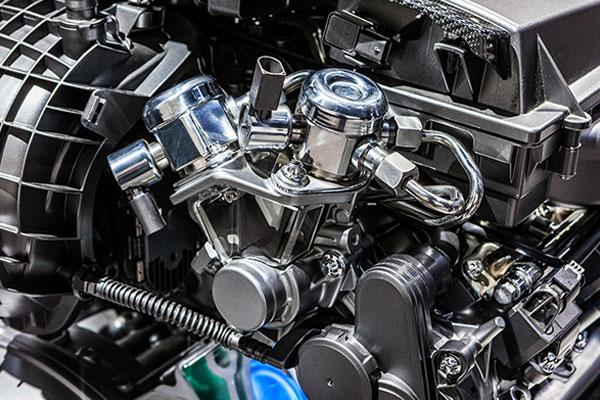 Cleaning-gasoline-diesel-engines