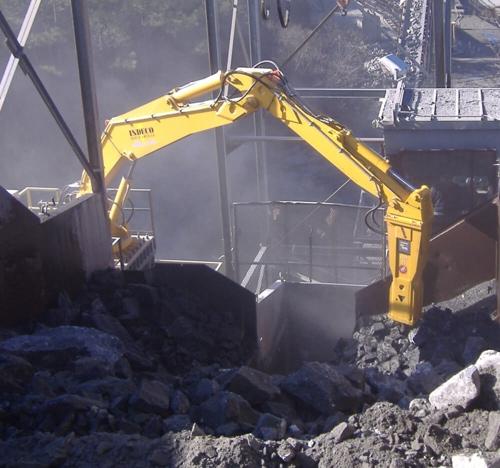 Preventing Drills Blockage