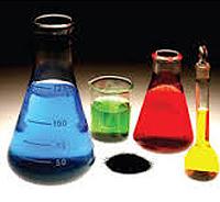 صنایع شیمیایی