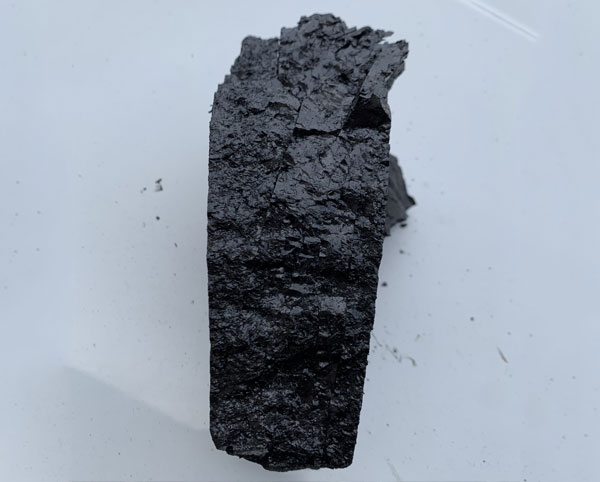 Lump Gilsonite
