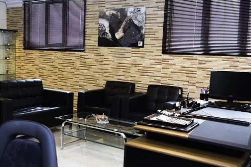nikan west office
