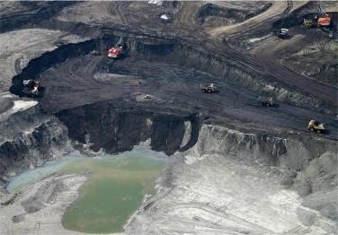 ذخیره 65 تا 70 درصد قیر طبیعی کشور در گیلانغرب